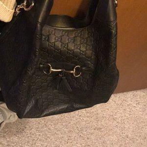 My Gucci bag